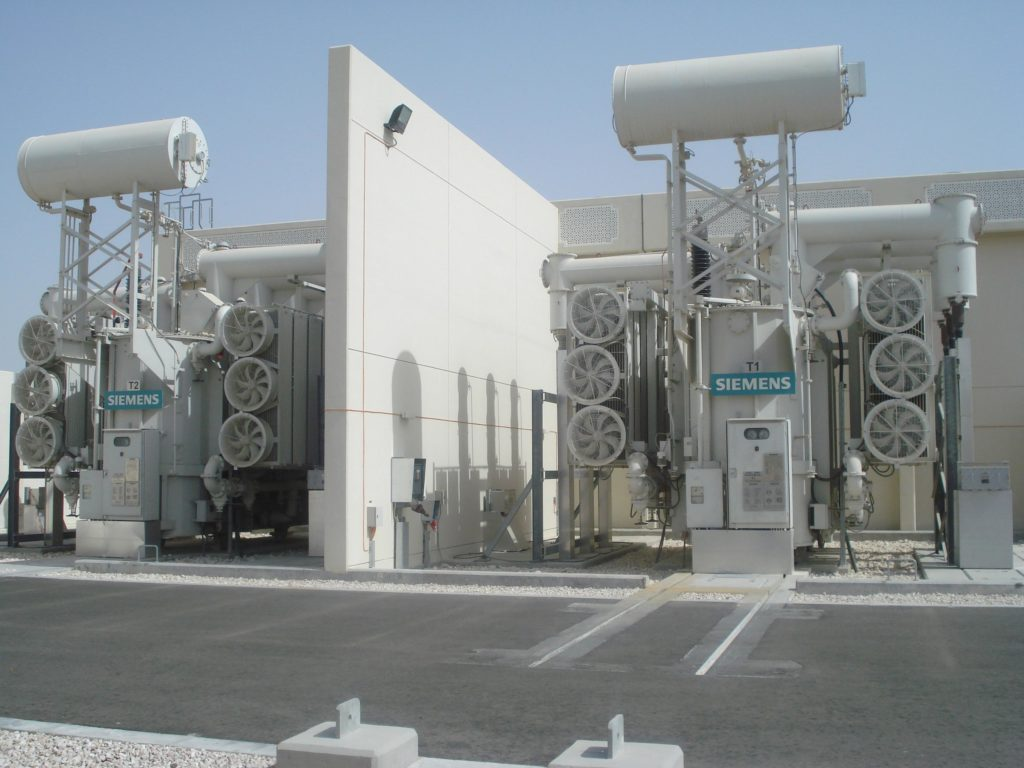 Energy - Energoprojekt